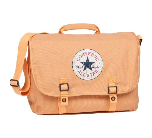 Converse Tasche Vintage Patch Canvas Shoulder Bag soft orange