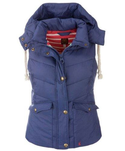 Joules Charmwood Gilet - Blue