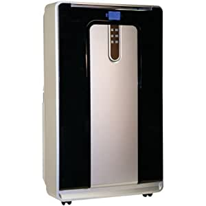 Haier CPN10XHJ 10,000 BTU Portable Room Heat/Cool Air Conditioner