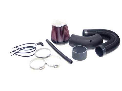K/&N 57i Air Filter Induction Kit Intake Kit 57-0211-1