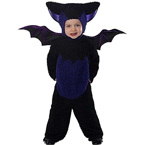 Bat Plush Toddler Costume