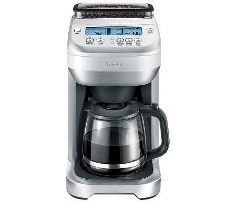 Breville Espresso Coffee Maker
