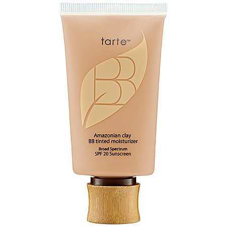 Tarte Cosmetics Amazonian Clay BB Tinted Moisturizer With SP