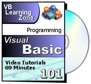 Microsoft Visual Basic 6.0 Video Tutorials & eBook