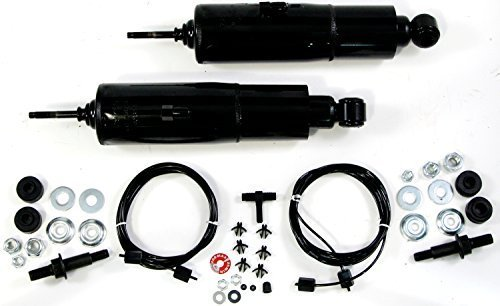 ACDelco 504-531 Specialty Rear Air Lift Shock Absorber by ACDelco