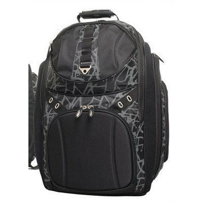 B000PLQVX4 G-Tech The Revolution iPod Backpack – Black