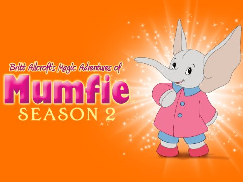 Magical Adventures of Mumfie Season 2