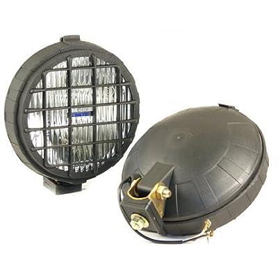 LOWER Fog Light Lamp Hole Cover Bezel Moulding Trim OEM For 2004-2006 Elantra