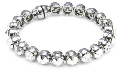 Schmuck-Art Swarovski (Swarovski) Crystal ☆ bracelet Bangle ladies [parallel import goods]