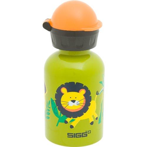 SIGG-Kinder-Trinkflasche-grn-Einheitsgre