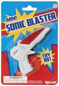 Toysmith Mini Sonic Blaster - 1
