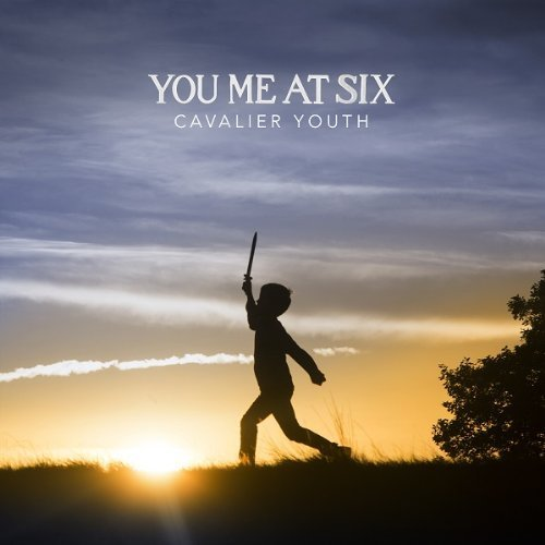 Cavalier Youth by You Me At Six (2014) Audio CD