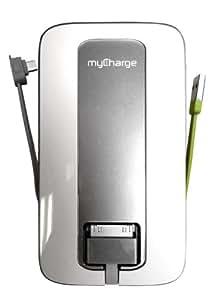 myCharge Peak 6000 Rechargeable Power Bank