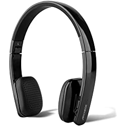 Bluetooth Cuffie,Archeer Auricolare Bluetooth Wireless Cuffie Headset Headphone Wireless Microfono Incorporato Per Android Smartphone iPhone ipad Nokia TV