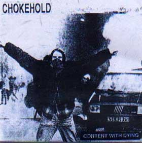 Content With Dying by Chokehold