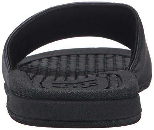 DC Bolsa Women's Skate Shoe, Black/Black/Black, 8 M US