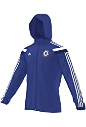 Adidas Mens Chelsea Home Anthem Jacket