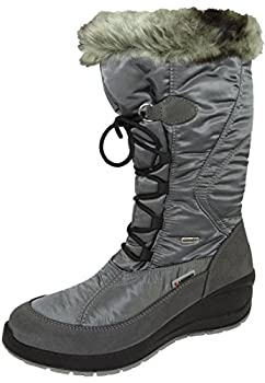 newest 39cee 29c4d Lico SASKIA Winter Boots Women | Women Snow Boots