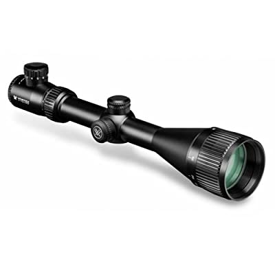 Vortex Optics Crossfire II 3-12x56mm AO Hog Hunter Riflescope w/ V-Brite Reticle, Black CF2-31049 from Vortex Optics