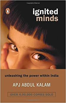 Ignited Minds: Unleashing the Power within India price comparison at Flipkart, Amazon, Crossword, Uread, Bookadda, Landmark, Homeshop18