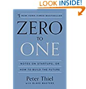 Peter Thiel (Author), Blake Masters (Author) (264)Buy new:  $27.00  $16.20 71 used & new from $13.05
