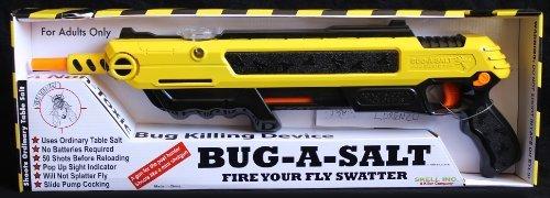 Bug-A-Salt Original Salt Gun Size