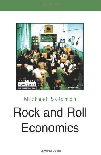 Rock and Roll Economics