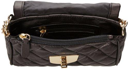 Calvin Klein Chelsea Lamb Crossbody Cross Body Bag Women