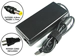 Laptop Charger for Compaq Presario