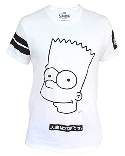 Eleven Paris T-Shirt Manica Corta [Bianco]