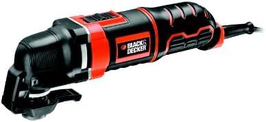 Black & Decker MT300KA Outil oscillatoire 300 W