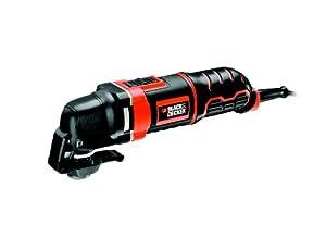 Black decker mt300ka multiherramienta el ctrica - Black friday herramientas electricas ...