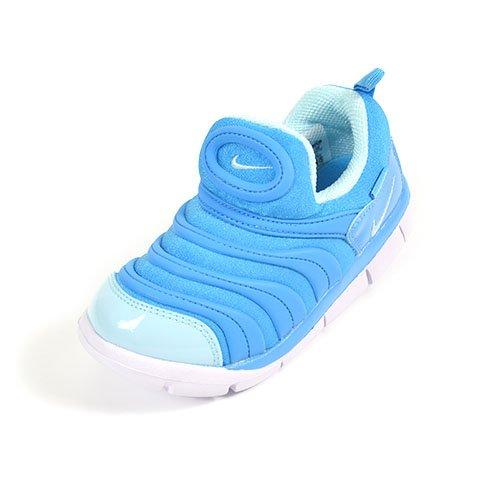 NIKE (Nike) Dynamo free sneakers baby kids 14.0 cm vivid blue 343938-140-446
