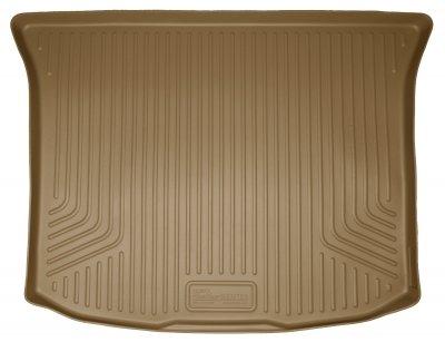 Custom Fit Car Mat 4PC PantsSaver 3305103 Tan