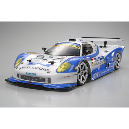 TAMIYA 49489 - RC WILLCOM ADVAN VEMAC 408R
