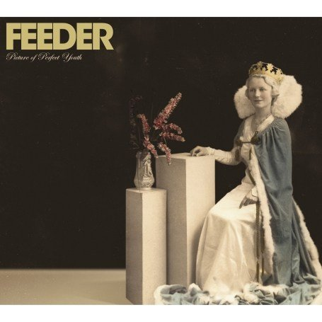 Feeder - Picture Of Perfect Youth (Disc 1) - Zortam Music