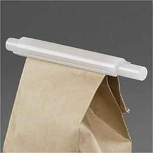 Clip-n-Seal Bag Clips - Variety 10 Pack
