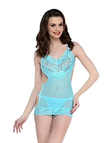 Full-backless-Chemise-with-G-string-NY7632