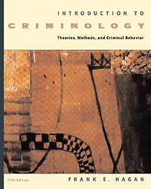 Introduction to Criminology (High School/Retail Version)