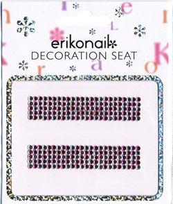 erikonail デコレーションシート DECORATION SHEET EDCー1