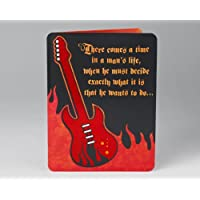 Rock it Out Birthday Card