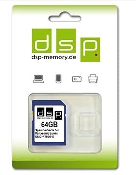 64GB Micro SD SDXC Speicherkarte Karte für Sony Cyber-shot DSC-TX30