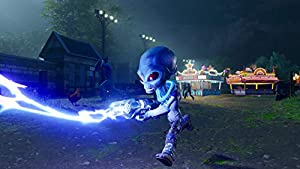 Destroy All Humans! Crypto-137 Edition - Playstation 4