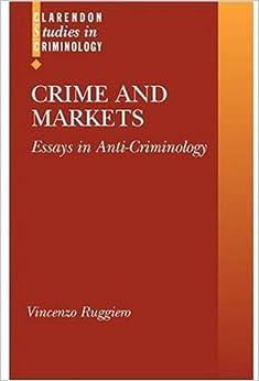 Detective Fiction Critical Essays