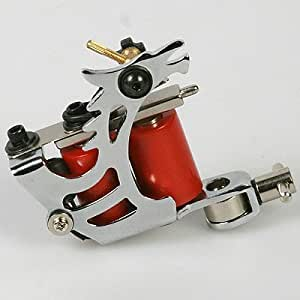 Professional high quality tattoo machine gun for Amazon tattoo machine