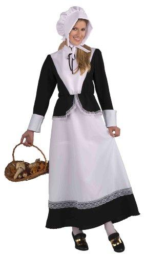 Adult Female Pilgrim Costume