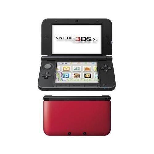 NINTENDO SPRSRKA1 / Nintendo 3DS XL System