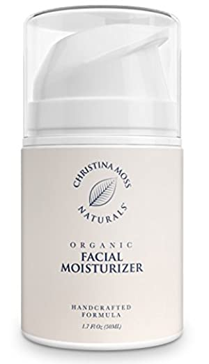 Matchless best rated facial moisturizers something is