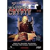 Les Contes de la crypte, vol. 1 et 2 (dvd)