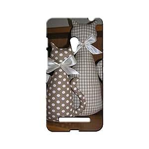 G-STAR Designer Printed Back case cover for Asus Zenfone 5 - G7428
